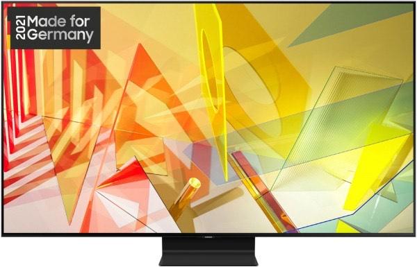 Samsung GQ75Q95TGTXZG QLED TV (75 Zoll, 75Q95T, 4K UHD, Smart TV, HDR, HDMI 2.1, USB-Aufnahme, Quantum HDR 2000) - Effektiv 1.639 EUR