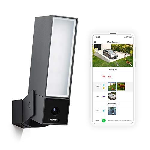 Netatmo Presence Überwachungskamera Amazon Warehouse Deal - Prime Kunde