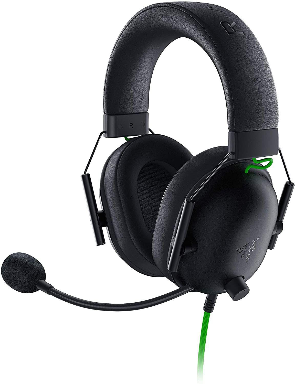 Razer BlackShark V2 X - Premium Esports Gaming Headset [Amazon & Otto]