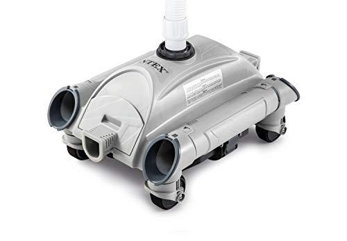 Intex Auto Pool Cleaner Poolbodenreiniger [Amazon Prime]