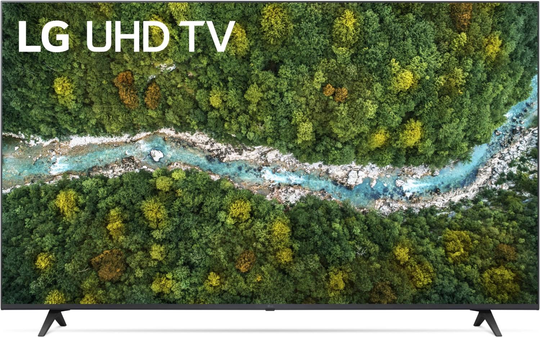 LG 50UP77009LB 127 cm (50 Zoll) UHD Fernseher (4K, Smart TV) Modelljahr 2021