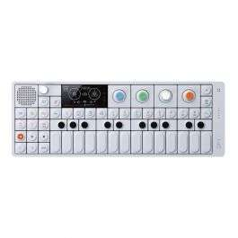 Teenage Engineering OP-1, portables Ministudio mit Synthesizer, Sampler und Recorder [Musikinstrumente]