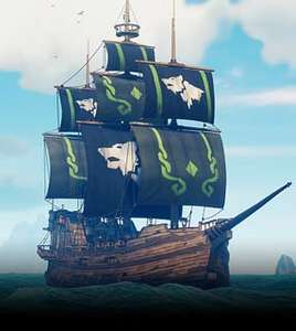 [UPDATE] [Prime Gaming / Twitch] 12 Gratis Sea of Thieves Loot Pakete + 5x free Loot drops