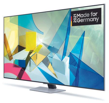 Samsung TV GQ49Q87TGTXZG