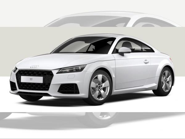 Privatleasing: Audi TT Coupé 45 TFSI / 245 PS (konfigurierbar) für 269€ monatlich - LF:0,63 (Eroberung)