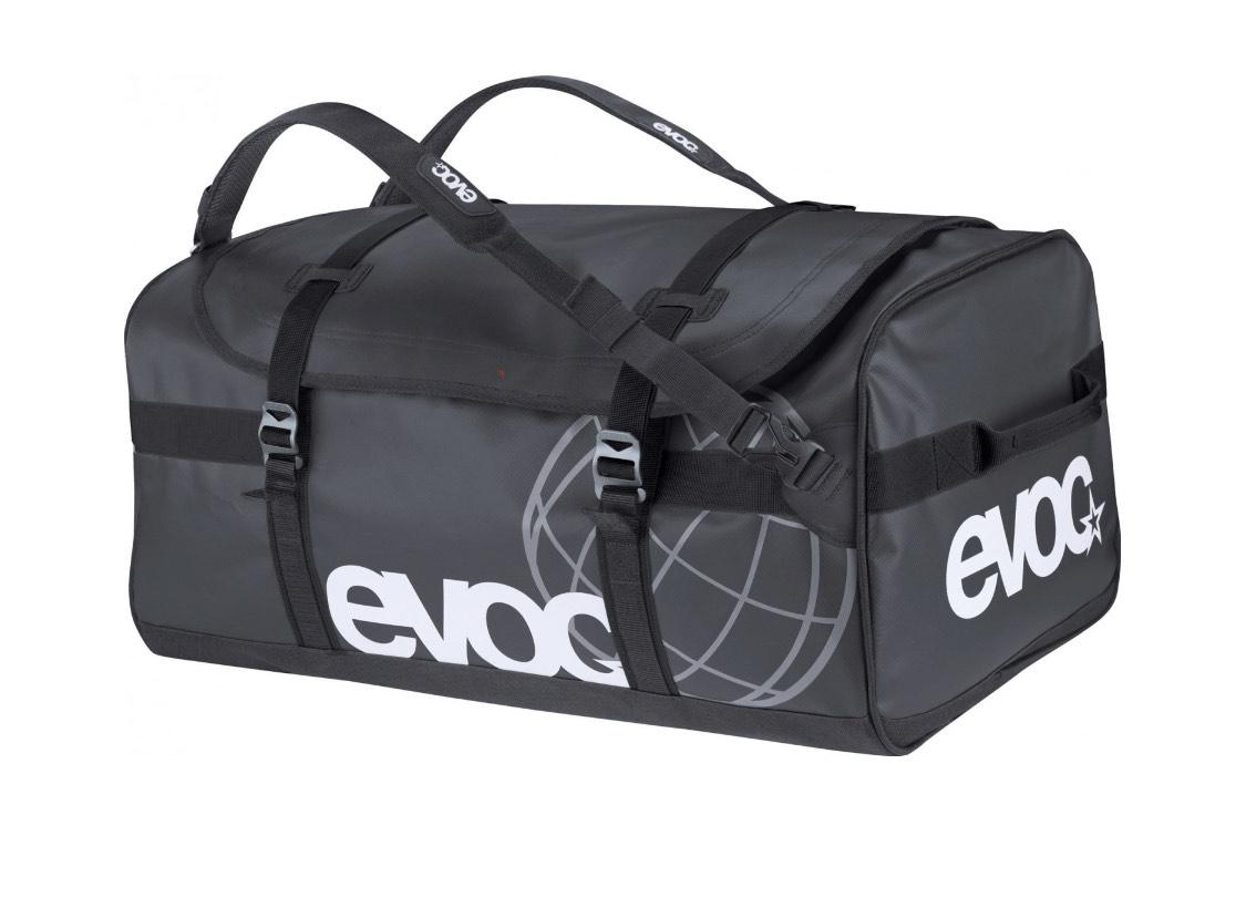 Evoc Duffle Bag S 40l black