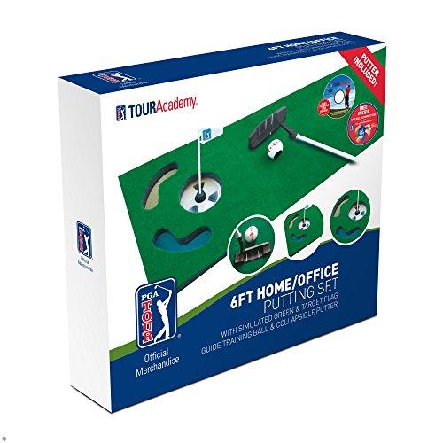 [Prime] PGA Tour Indoor Putting Set