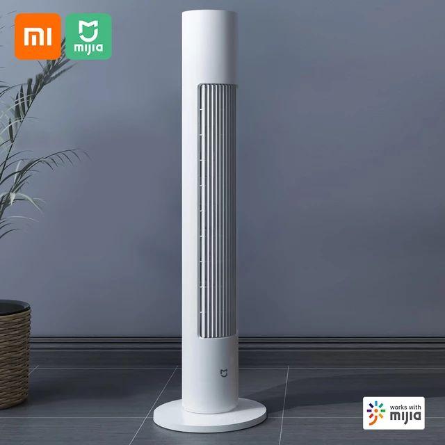 Xiaomi Mijia Bladeless Turmventilator