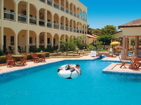 8 Tage Gambia mit Flug und Hotel für 439 Euro