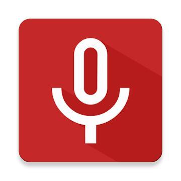 [Google Playstore] Rec Audio Recorder PRO