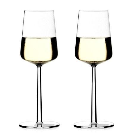 Iittala Essence Weißweinglas 2er Set 33cl
