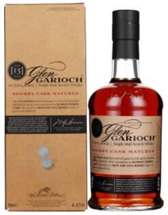 [Drankdozijn] Glen Garioch 15 Single Malt Whisky für 62,50€ zzgl. Versand
