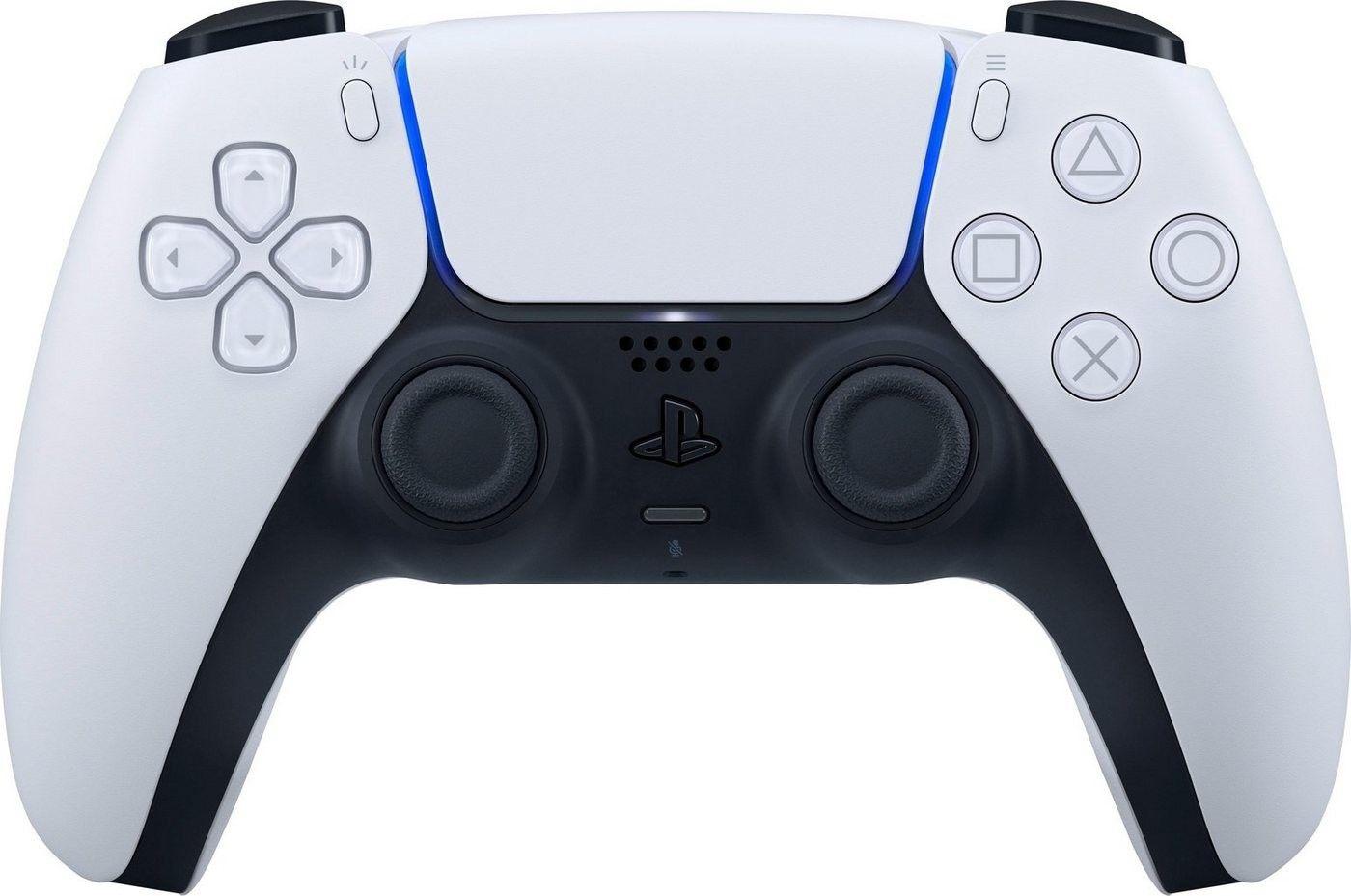 Sony DualSense Wireless Controller [PlayStation 5] (Erstbesteller per App, alternativ für 55,92€ bei El Corte Ingles)