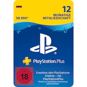 12 Monate PlayStation Plus oder PlayStation Now Mitgliedschaft bei Medion für 41,99 Euro