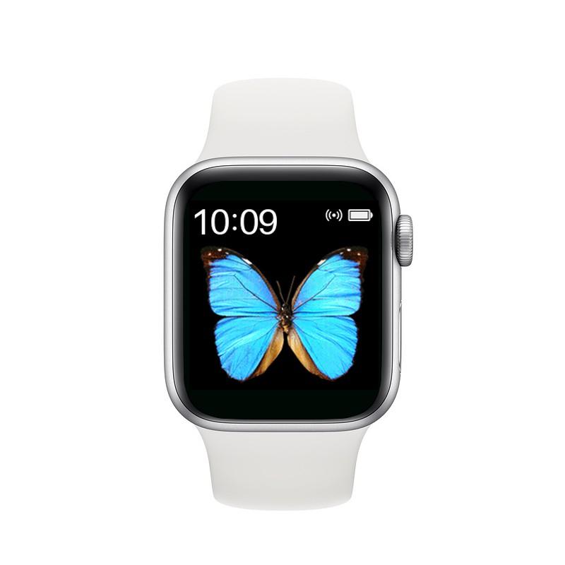X8 Smart Watch Fitness Tracker (2021) 1.54 Wasserfester SpO2-Herzfrequenz-Schlafmonitor
