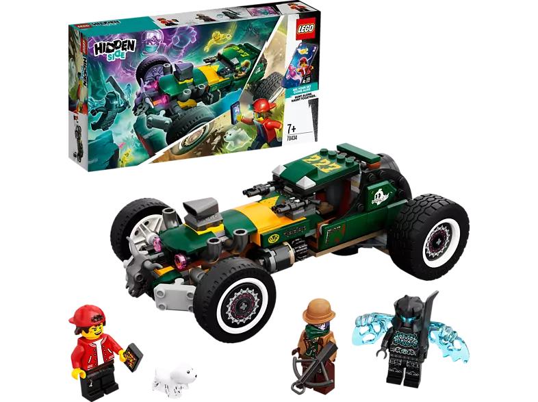 [Nur noch Saturn] LEGO® Hidden Side 70434 Übernatürlicher Rennwagen