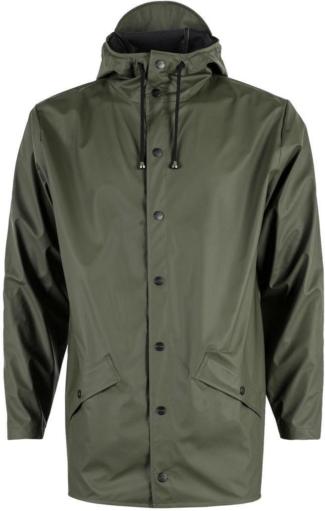 25% Rabatt auf Urban Fashion Sale bei HHV: z.B. Rains Regenjacke für 51,96€ I adidas 3-Stripes Longsleeve 23,64€