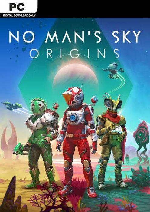 No Man's Sky (Steam) für 12,99€ (Cdkeys)