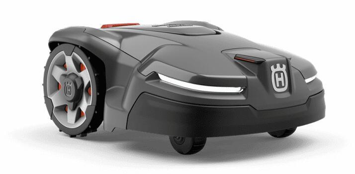 Husqvarna Automower 415X (Modell 2021) Rasenroboter Rasenmähroboter
