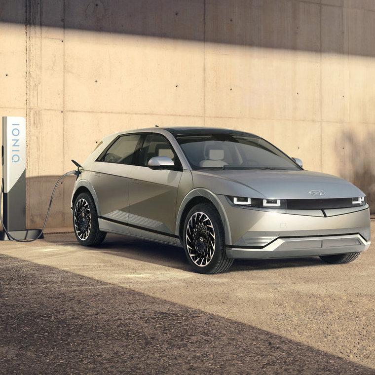 [Gewerbeleasing] Hyundai IONIQ 5 (170 PS, 58 kWh) mtl. 168,68€ + 578€ ÜF (eff. mtl. 193€), LF 0,47, GF 0,53, 24 Monate, BAFA