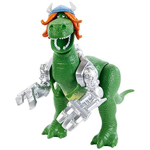 Mattel Disney Pixar Toy Story 25. Jubiläum Rex für 12,74€ inkl. Versand (Amazon Prime)