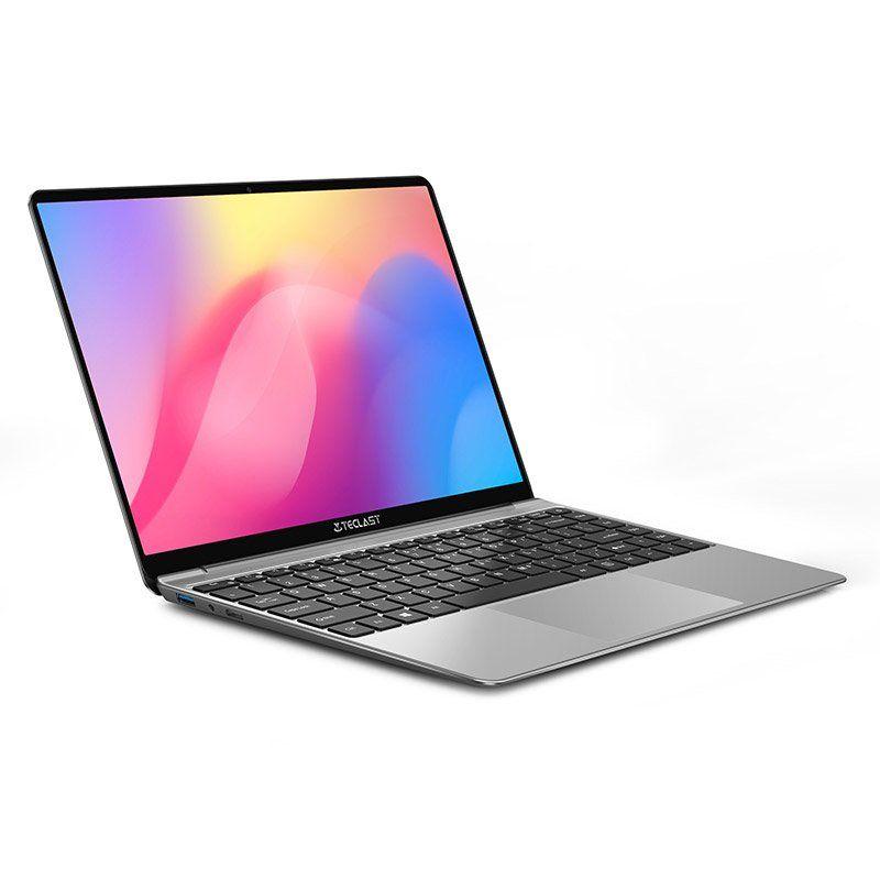 Laptop Teclast FS7 inkl. Windows 10, EU Ware