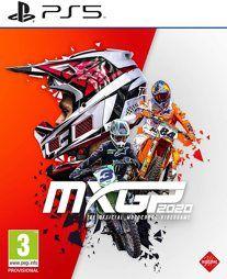 MXGP 2020 (PS5) [Netgames]