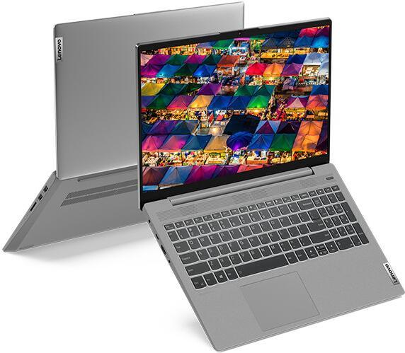 """Lenovo IdeaPad 5 15 - 15"""" FHD IPS 300nits, Ryzen 5 4500U, 8GB RAM, 512GB SSD, Fingerprint, Tastatur Bel., Wi-Fi 6 für 510,57€ (Lenovo Store)"""