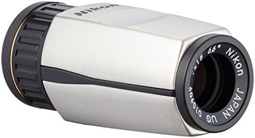 Nikon, High Grade 7X15 HG Monokular
