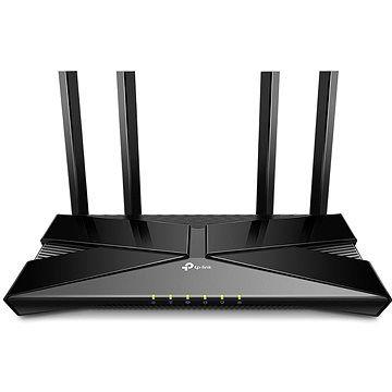 TP-Link Archer AX10 Wi-Fi 6 WLAN Router (1202 Mbit/s 5 GHz, 300 Mbit/s 2,4 GHz, 4 × Gigabit LAN-Ports, Access Point [Alza]