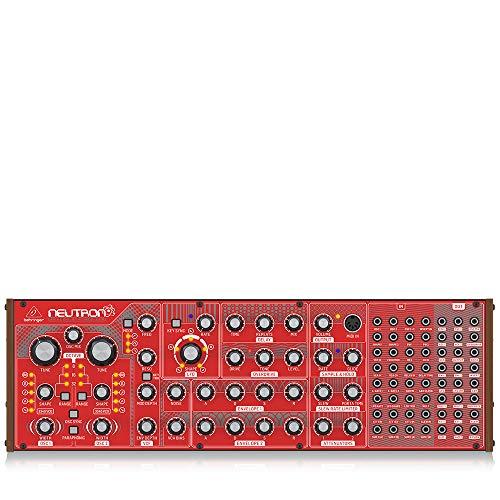 Behringer NEUTRON, paraphoner semi-modularer Analogsynthesizer [Musikinstrumente]