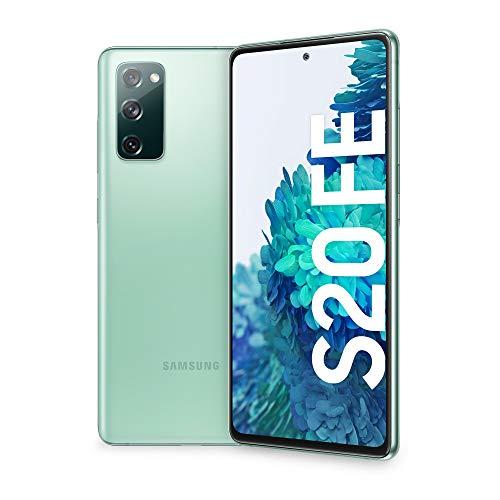 Samsung Galaxy S20 FE 128GB Cloud Mint für 437,08€ inkl. Versand (Amazon)