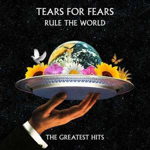 Tears for fears - Rule the world greatest hits album (Vinyl / LP) / Versand +2,99€