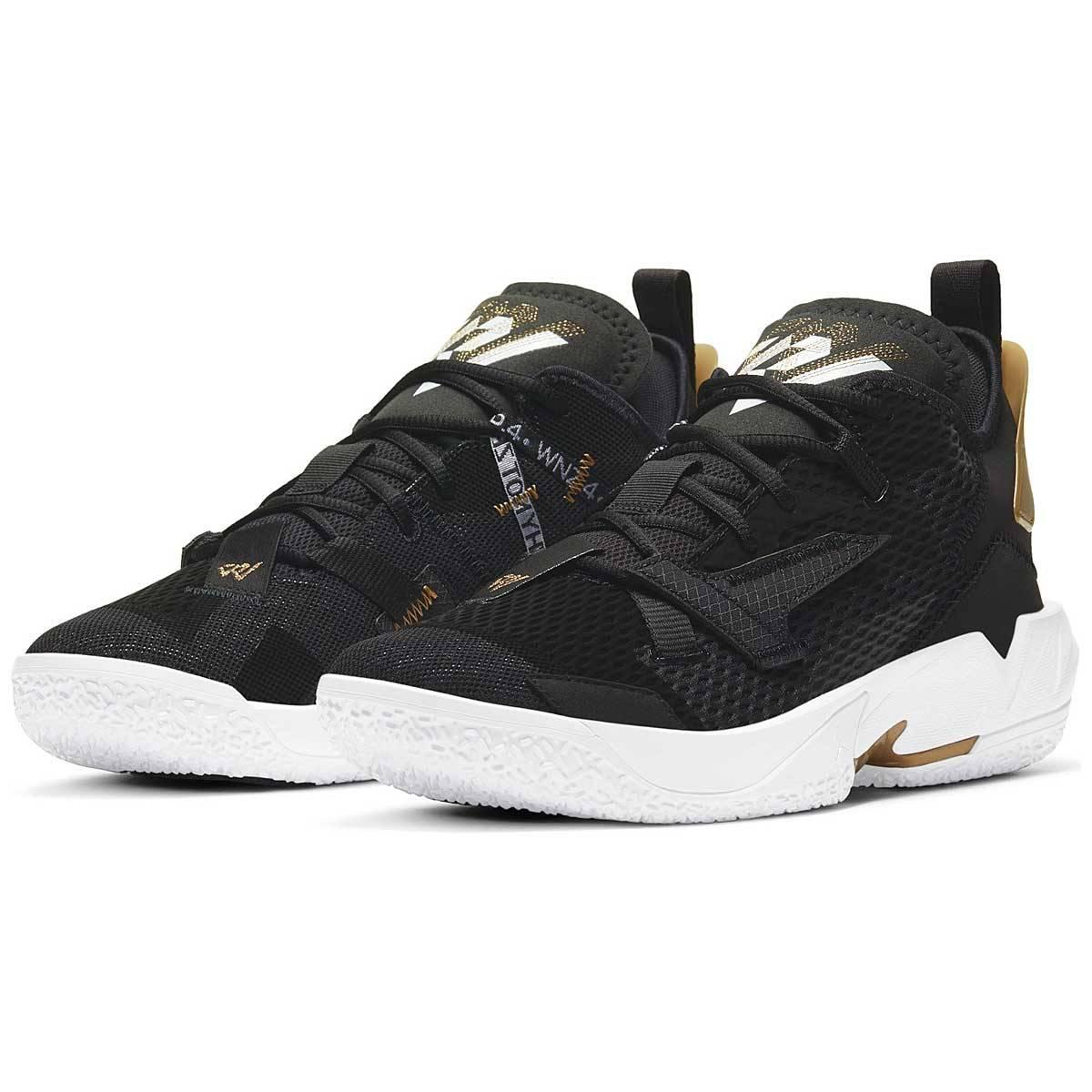 Nike Jordan Why Not Zer0.4 Sneaker für 70€ (statt 119€)