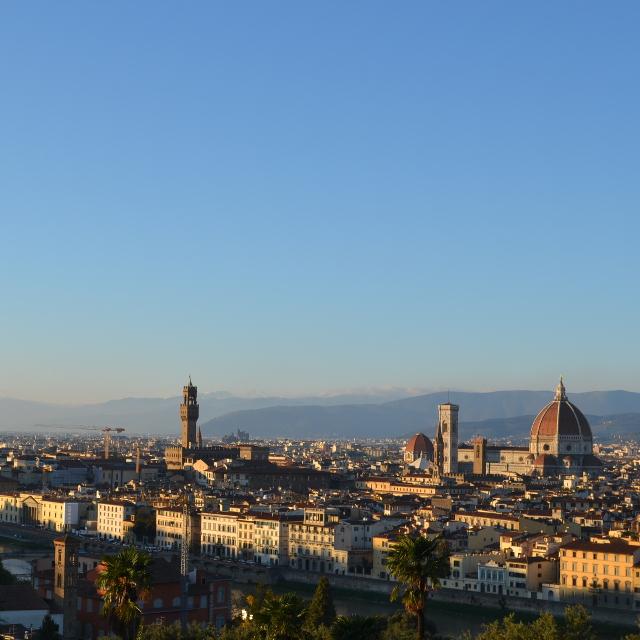 Florenz: 4*Hotel Grifone - Superior-Doppelzimmer inkl. Parkplatz & Extras / gratis Storno / Oktober - März 55€ / April - September 21 75€
