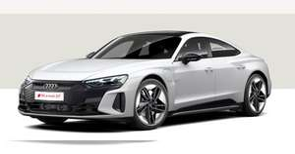 [Privatleasing] Audi e-tron RS e-tron GT 440 kW | 240€ mtl. | GKF 0,17 | Fehlkalkulation
