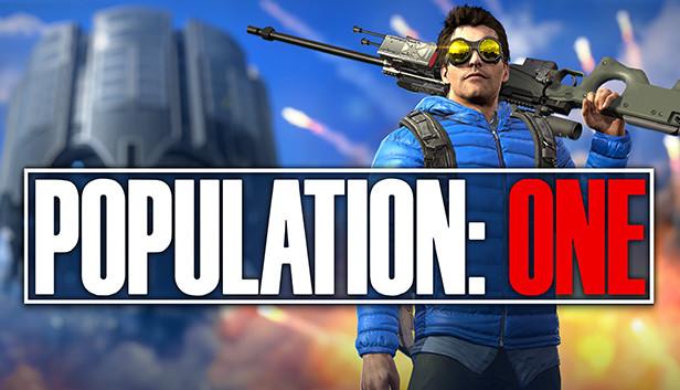 POPULATION: ONE (VR Spiel)