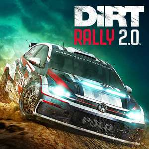 DiRT Rally 2.0 (Steam) für 1.99€ (Fanatical)