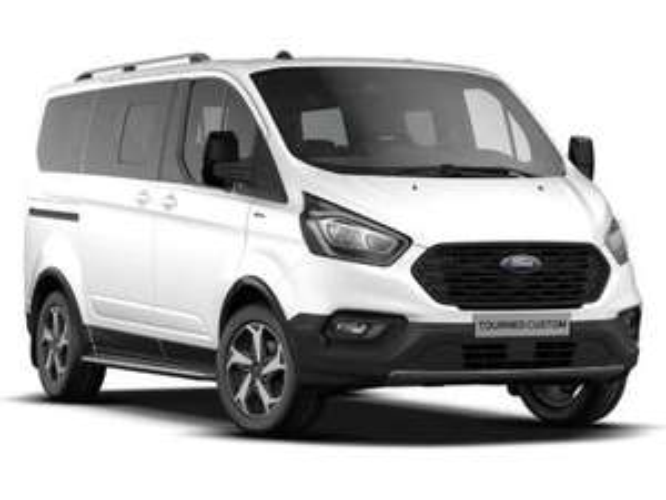Privatleasing: Ford Tourneo Diesel / 130PS (konfigurierbar) für 219€ (eff 246€) monatlich - LF:0,4