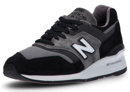 New Balance Sneakers (Made in USA) - kleine Restgrößen, zB: M997-D (Größen 37,5 / 38 / 38,5 / 39,5)