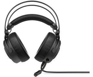 HP OMEN Blast, Over-ear Headset Schwarz [Saturn]