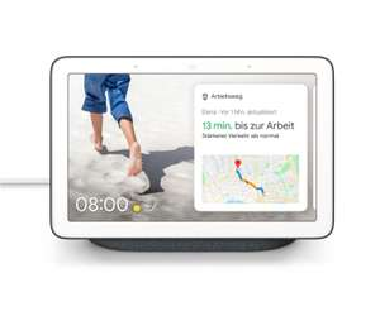 "Google Nest Hub 7"" bei IBOOD"