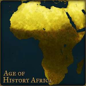 [Google Playstore] Age of History Afrika