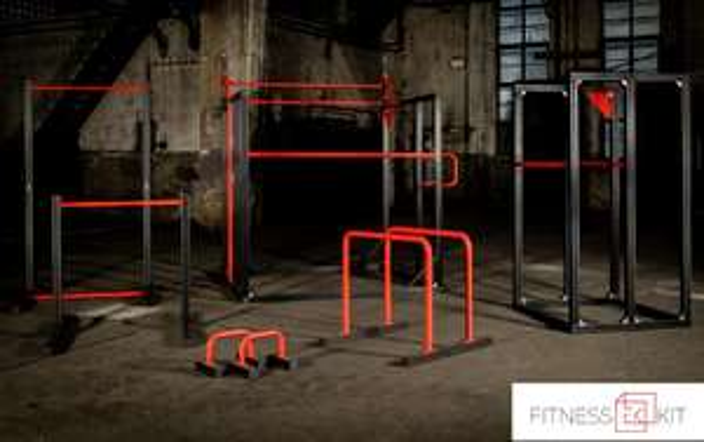 Fitnesskit Produkte mit Lockdown Rabatt (Cubekit etc.)