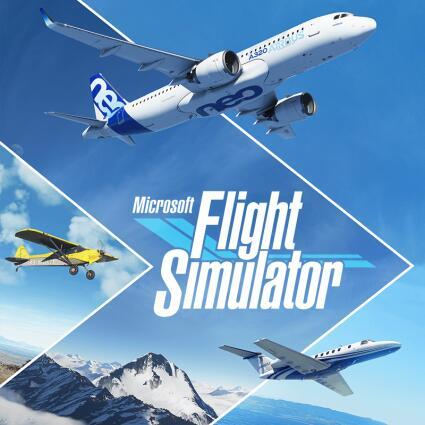 [Microsoft Flight Simulator 2020] Standard 29,53€ · Deluxe 44,56€ · Premium Deluxe 59,06€ [Game Pass 20% Rabatt | Microsoft Store Island]