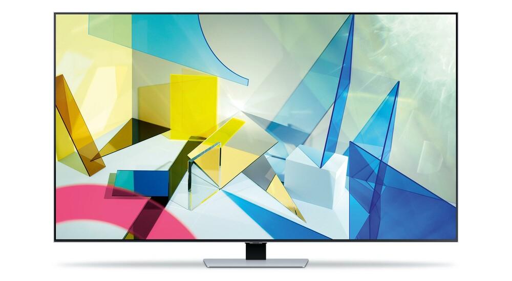 Samsung GQ55Q87TGTXZG 55 Zoll QLED TV