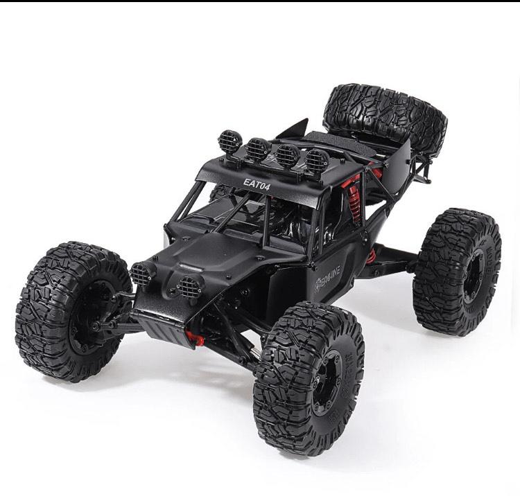 RC Eachine EAT04 1/12 Metall Desert Buggy 7.4V aus der EU