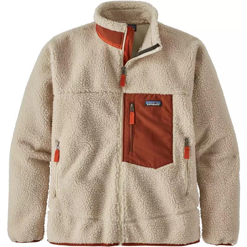 Patagonia Classic Retro-X Fleece Jacke in XXL | 93,90€ möglich für Studenten