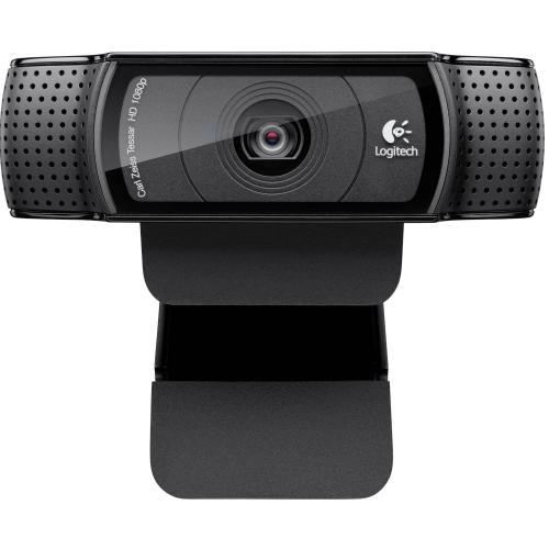 Logitech C920, HD Webcam, Videos mit 1080p @ Notebooksbilliger.de