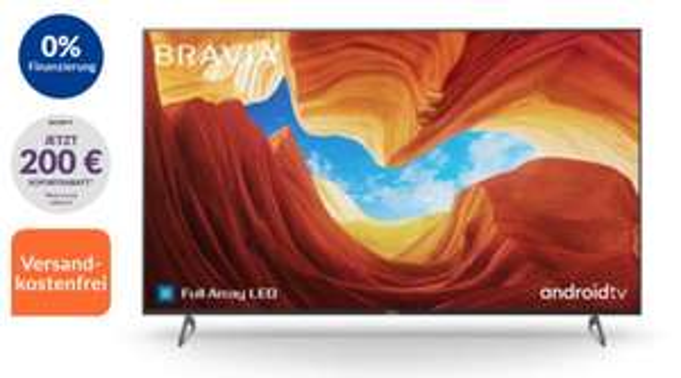 "[expert] Sony KE75XH9299BAEP Full Array LED TV | 75"" , 4K UHD , Smart TV , HDMI 2.1"
